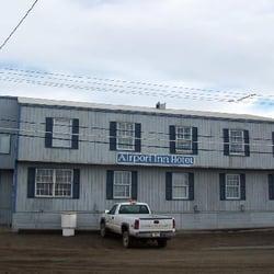 Photo Of Airport Inn Barrow Ak United States