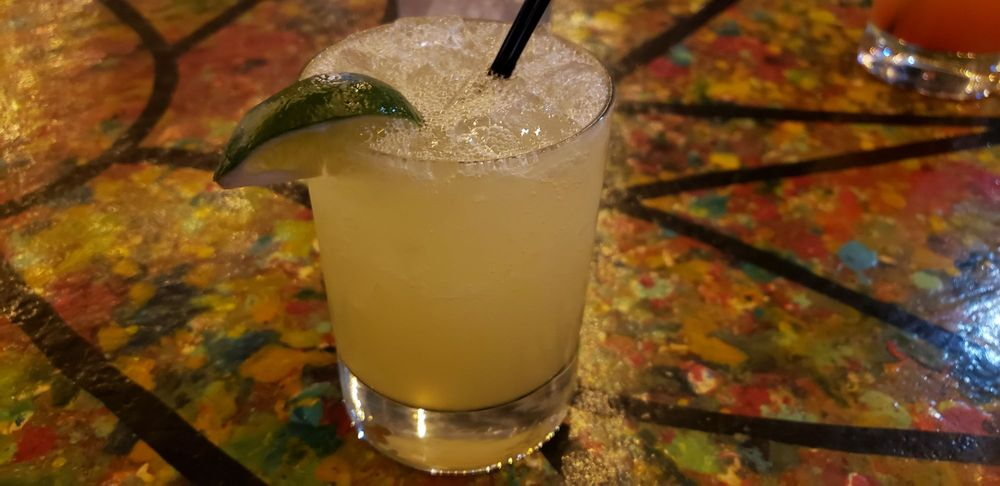 Social Spots from Mulberry Street Cantina
