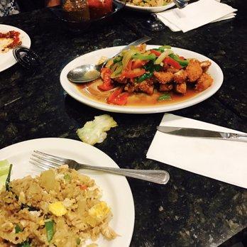 Thai Food In Allston Ma