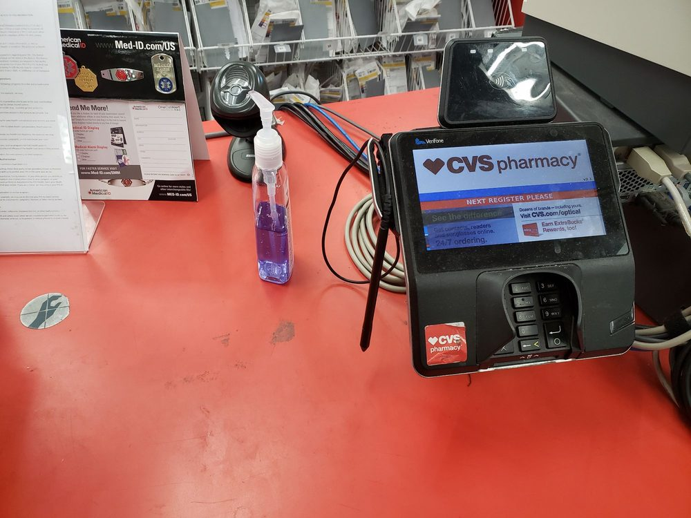 CVS Pharmacy: 2458 Candler Rd, Decatur, GA