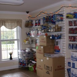Photo Of Mink Street Self Storage Seekonk Ma United States
