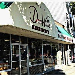 Don Willis Furniture 32 12 1712 Nw Market St Ballard Wa Yelp