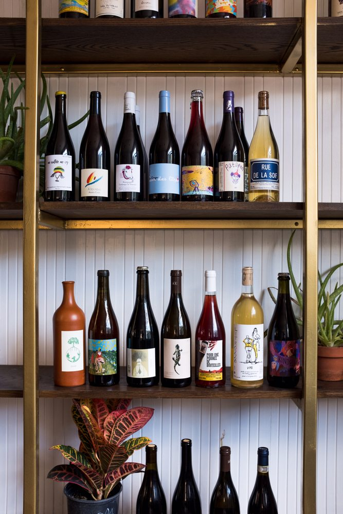 Light Years Natural Wine Shop + Bar