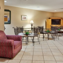 Holiday Inn Express Suites Elizabethtown Hotel By Ihg