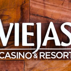 Viejas casino directory