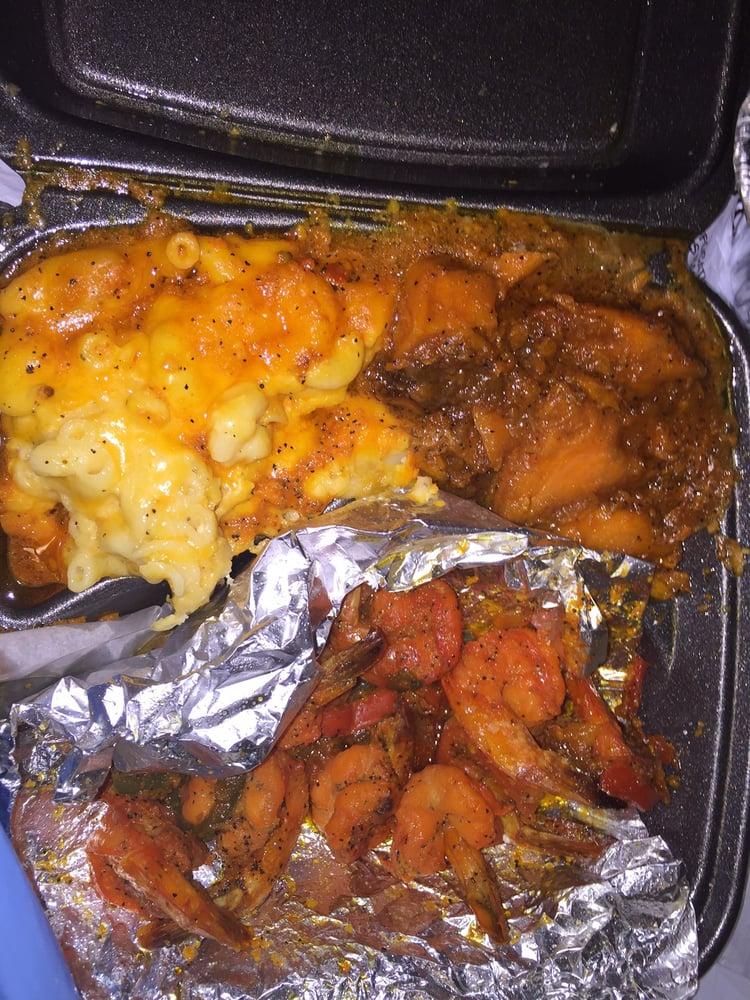 best soul food in nyc