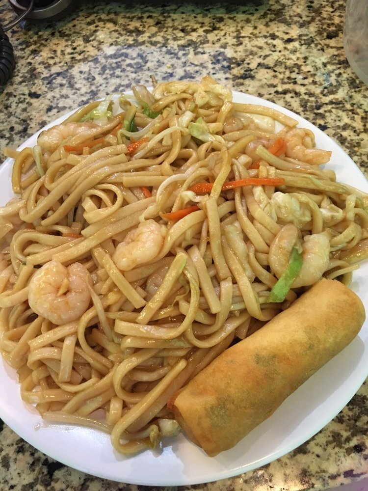 Thai Food Delivery Plano Tx