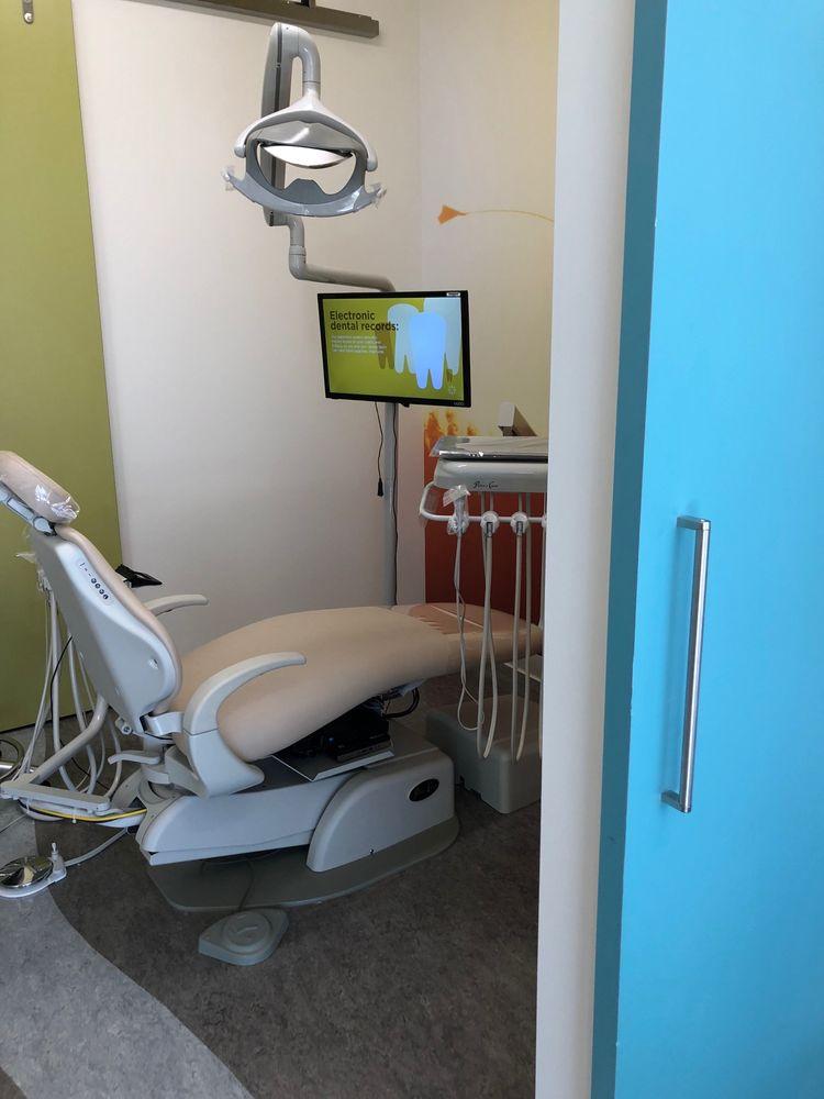 Indio Modern Dentistry: 82151 Ave 42, Indio, CA