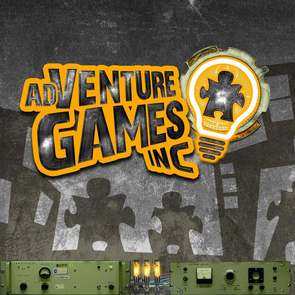 AdVenture Games Team Building - Houston: Houston, TX