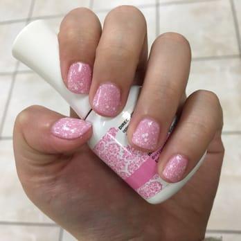 Binh t 39 s reviews houston yelp for Euphoria nail salon
