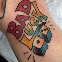 2028ab803c6bc Salt Water Tattoo - 18 Photos & 13 Reviews - Tattoo - 1479 General ...