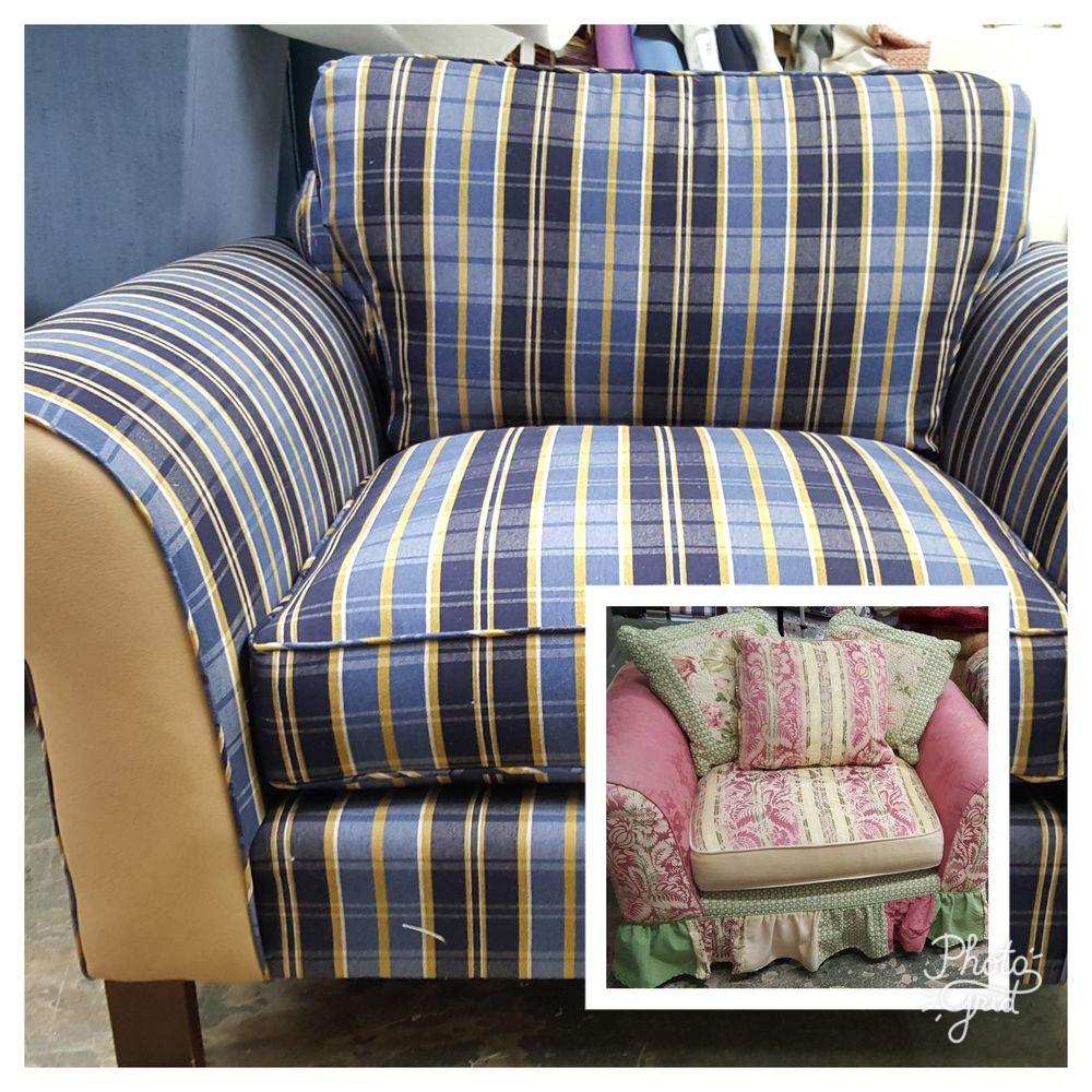 Crystal Interior Upholstery: 5799-J Burke Centre Pkwy, Burke, VA