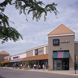 Photo Of Albertville Premium Outlets   Albertville, MN, United States