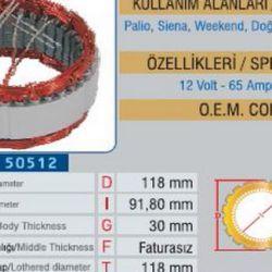 D C- Dinamo - Request a Quote - 11 Photos - Auto Parts & Supplies