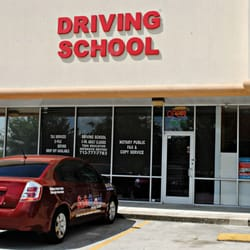 Safeguard Driving School Driving Schools 8621 W Airport Blvd