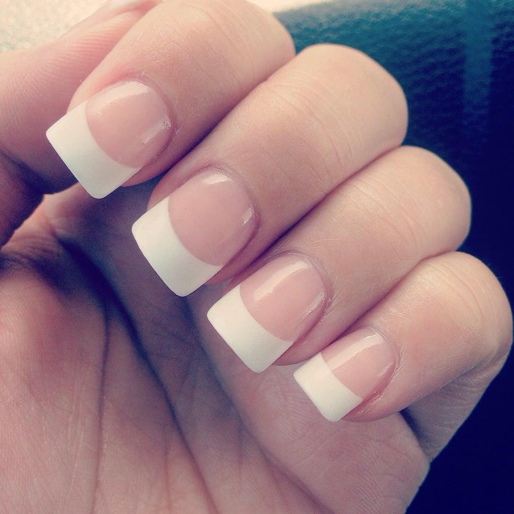 Fancy nails plus 17 reviews nail salons 900 e for A plus nail salon