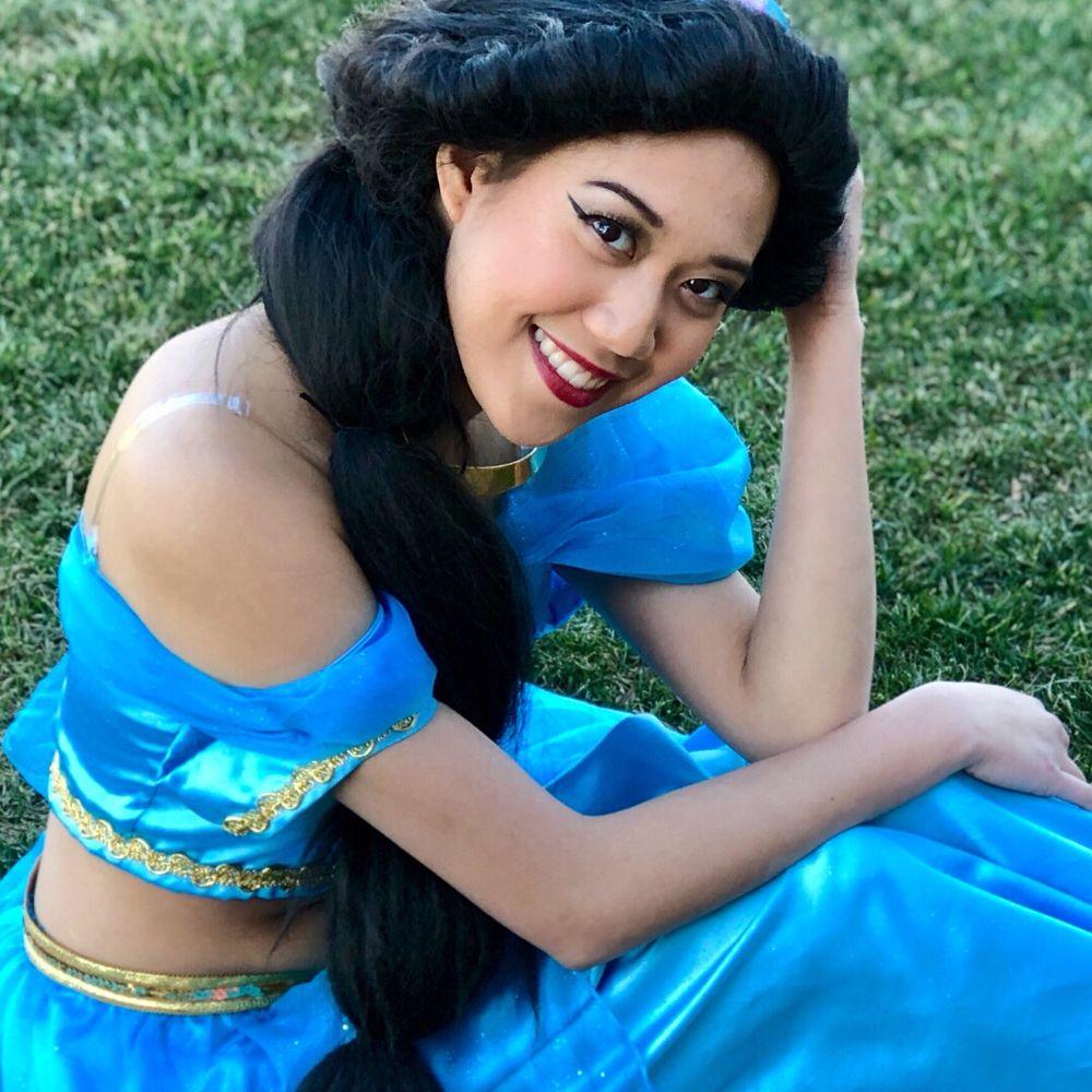 The Princess Performer: 5550 Fincastle Dr, Manassas, VA