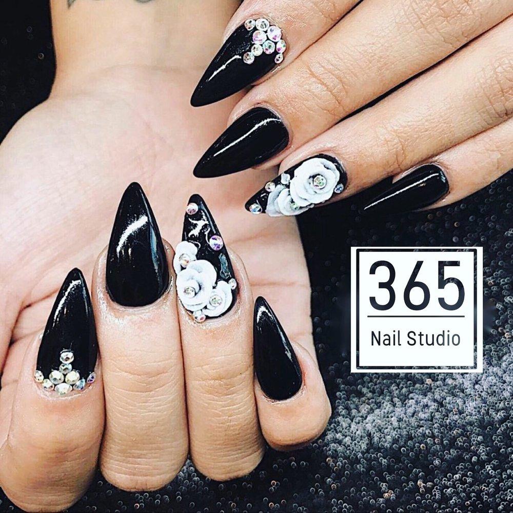 3Sixty5 Nail Studio: 525 Chris Kelley Blvd, Hutto, TX