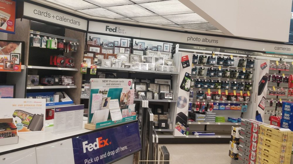 Walgreens: 2525 Harris St, Eureka, CA