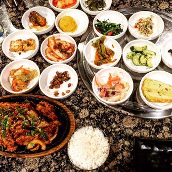 Mr Kim Korean Bbq 253 Photos 122 Reviews Korean 12201 E Mississippi Ave Aurora Co Restaurant Reviews Phone Number Yelp