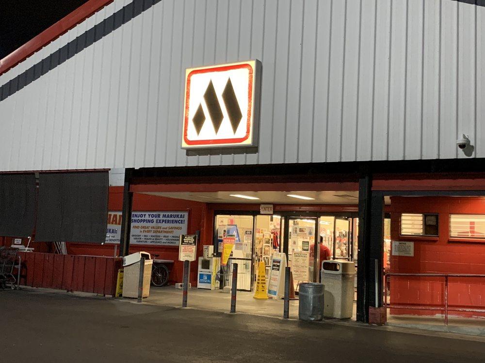 Marukai Wholesale Mart