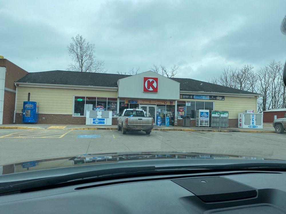 Circle K: 804 N Hwy 65, Marshall, AR