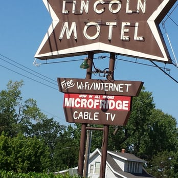Photo Of Lincoln Motel Chandler Ok United States