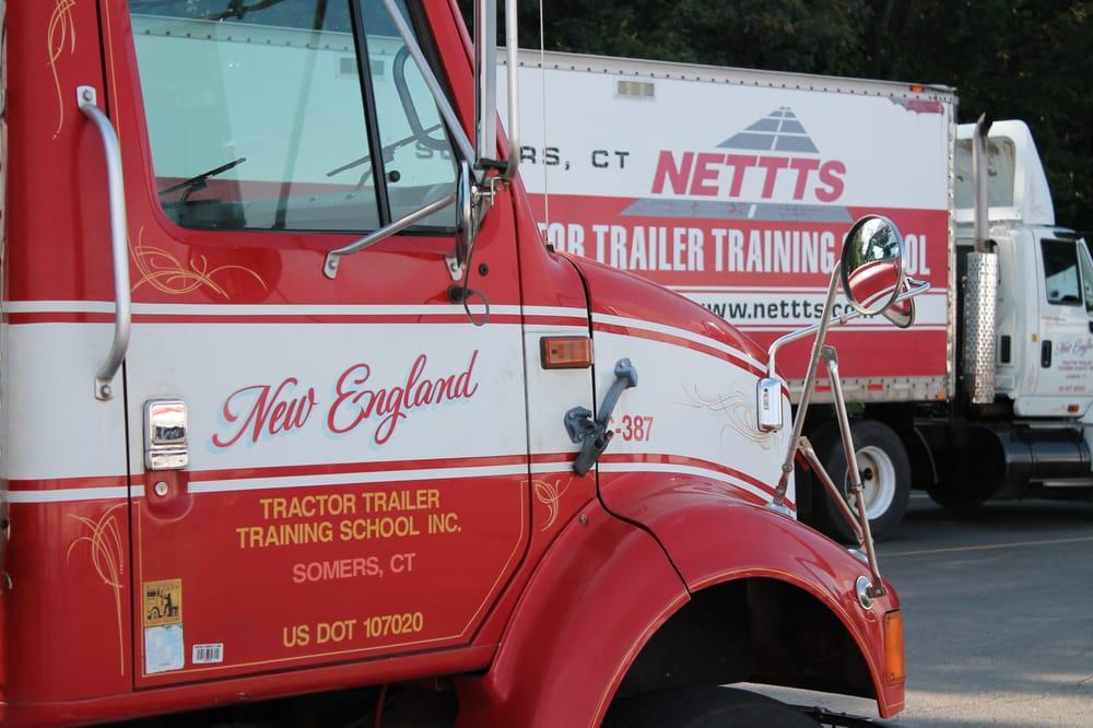 netts driving school