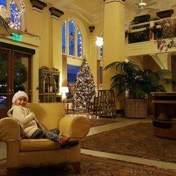 Photo Of Ashland Springs Hotel Or United States