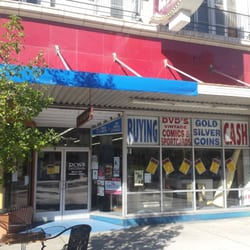 Ron S Coin Book Centers Videos Video Game Rental 6 N 3rd St