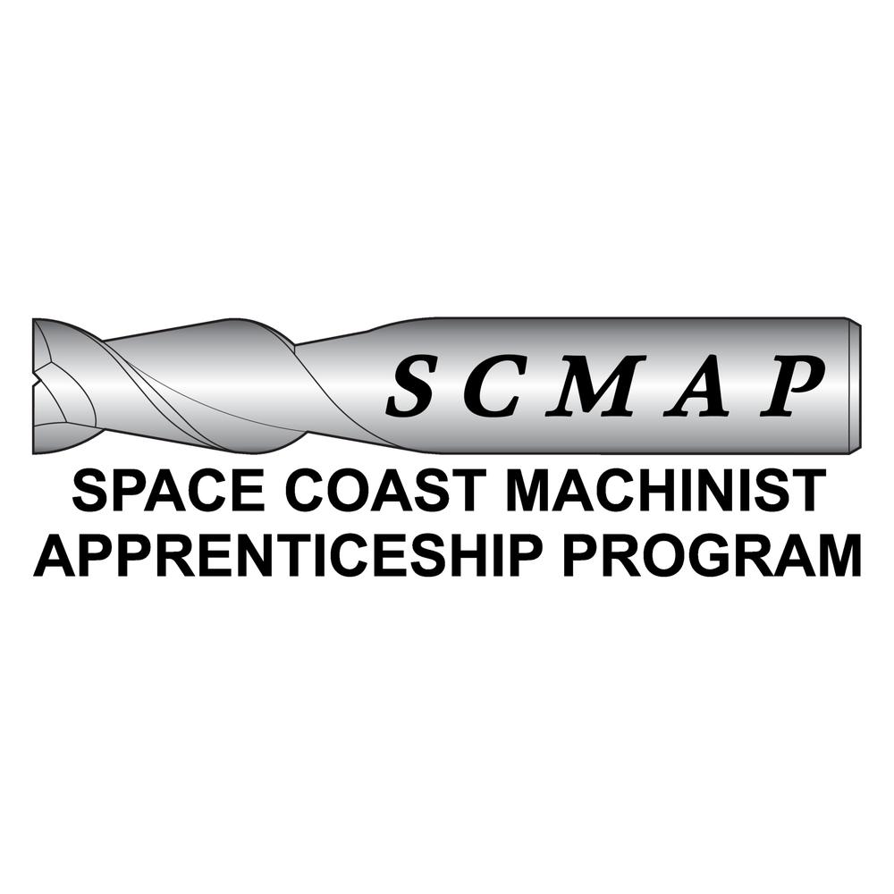 machinist logo. space coast machinist apprenticeship program - vocational \u0026 technical school 2501 sand trap ln, melbourne, fl phone number yelp logo