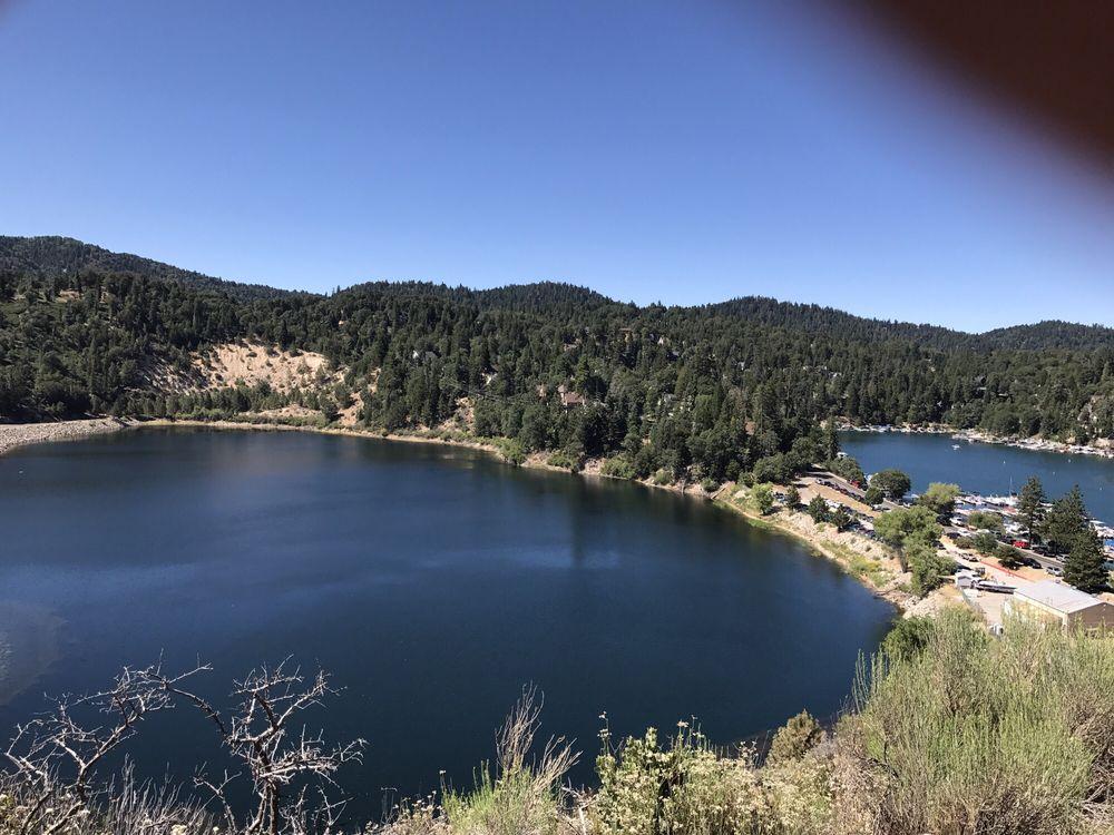MacKay Park: Lake Arrowhead, CA