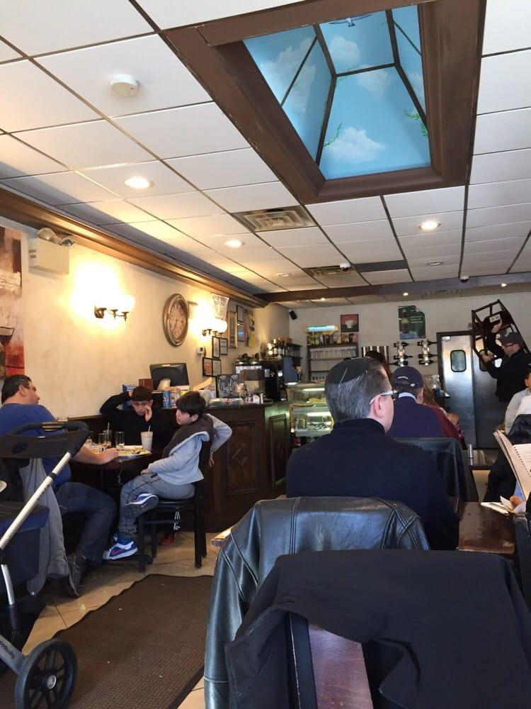 Cafe Muscat Ny