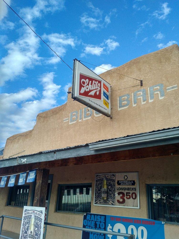 Bibo Bar & Grille: 1175 Hwy279, Bibo, NM