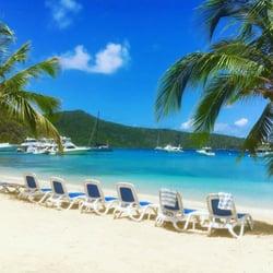 Virgin Islands Urlaub Pauschalreise Virgin Islands
