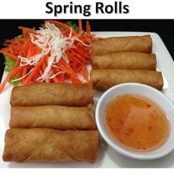 Thai Food Ballard Ave