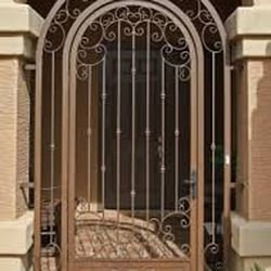 Photo of Western Door and Gate - Las Vegas NV United States & Western Door and Gate - 18 Photos \u0026 17 Reviews - Garage Door ...