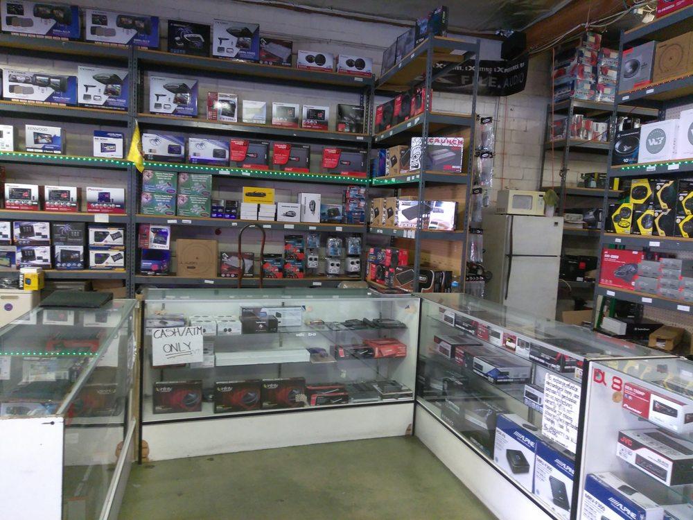 A & K Electronics: 970 E 11th St, Los Angeles, CA