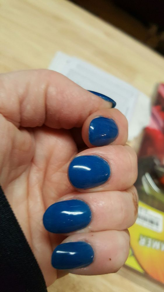 Modern Nails: 1347 S Ribaut Rd, Port Royal, SC