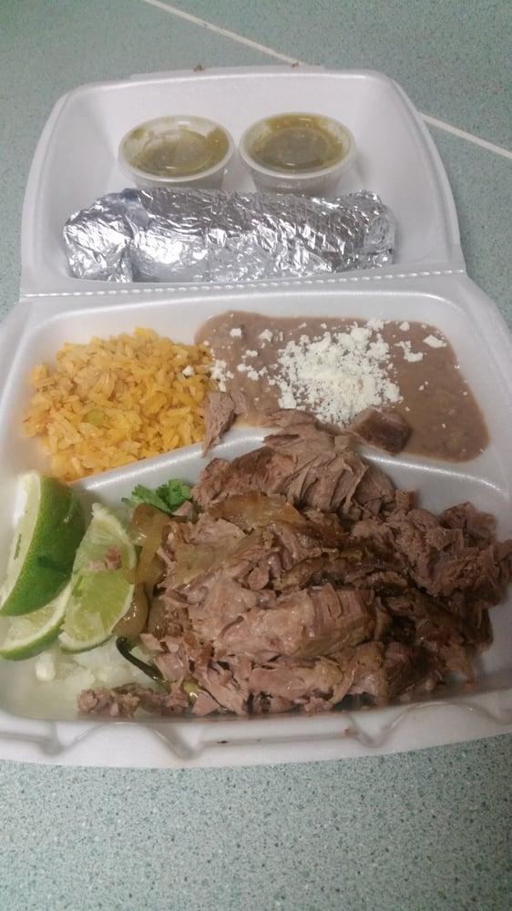 Tortilleria La Sabrocita: 2112 N Prairie Creek Rd, Dallas, TX