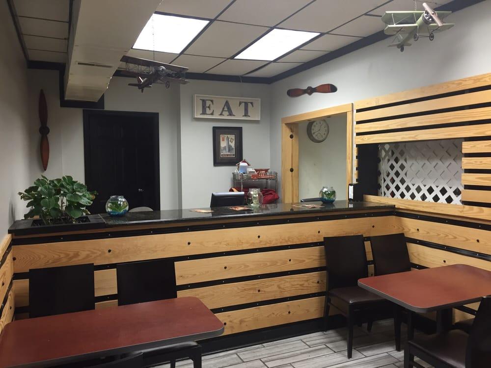 New York Pizza Cafe Nashville Tn