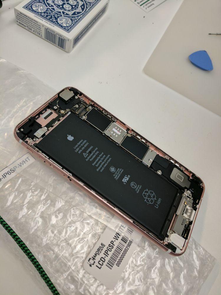 Iphone Repair Elizabeth