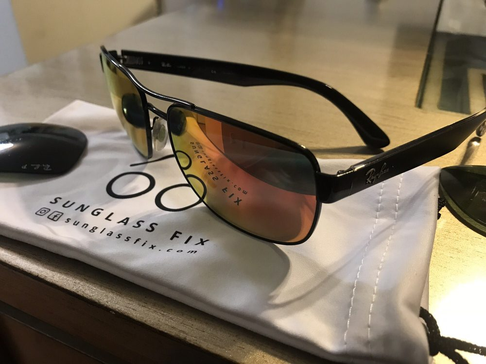 11ffab391d The Sunglass Fix - 21 Reviews - Sunglasses - Lot 18 Mogo Pl ...