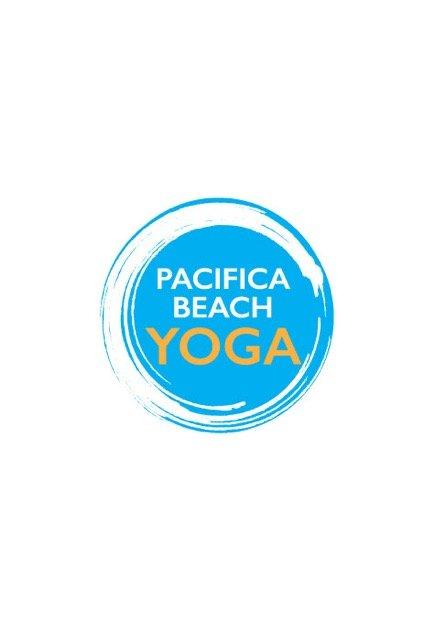 Pacifica Beach Yoga
