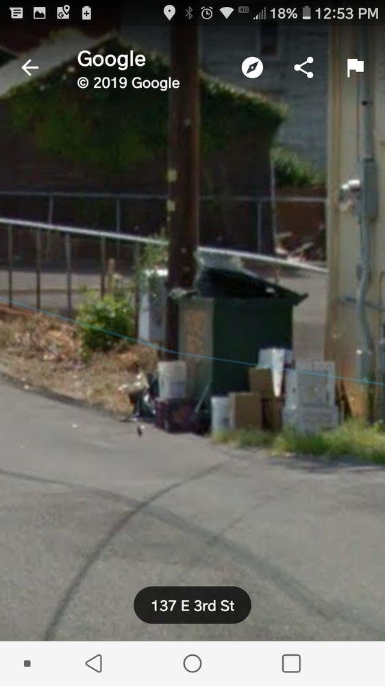 Winkie's Pizza: 120 E 3rd St, Mount Carmel, PA