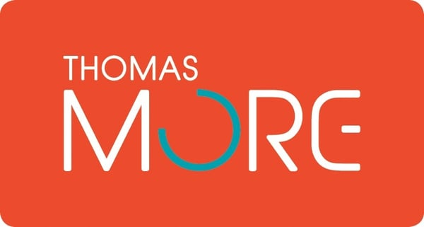 Logo Hogeschool Thomas More