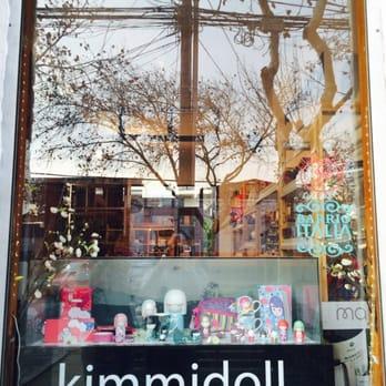 Kimmidoll collection decoraci n del hogar av italia for Decoracion hogar santiago