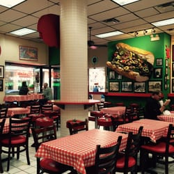 Photo Of Luke S Italian Beef Chicago Il United States