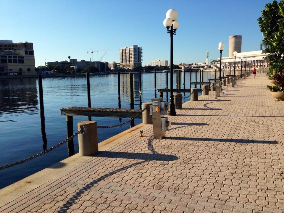 Restaurants Near Westin Harbour Island Tampa Fl