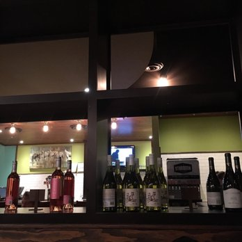 Photo Of Picnikins Patio Cafe   San Antonio, TX, United States. Great Wine